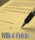 Wills & Estate